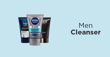 Men Cleanser