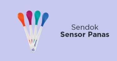 Sendok Sensor Panas