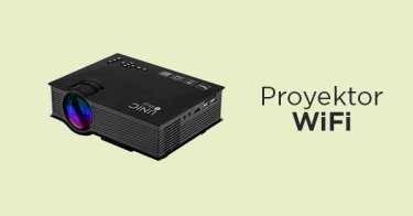 Proyektor WiFi