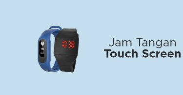 Jam Tangan Touch Screen