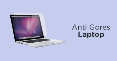 Anti Gores Laptop