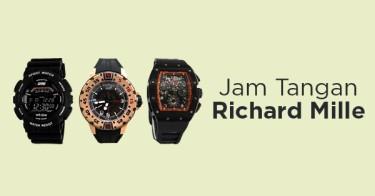 Jam Tangan Richard Mille