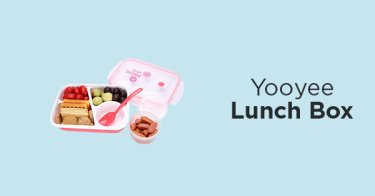 Yooyee Lunch Box Aceh Barat