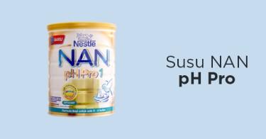 Susu NAN pH Pro