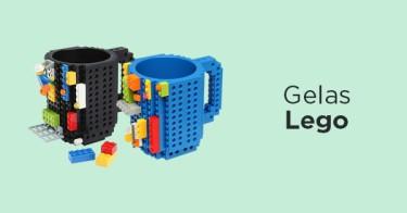 Gelas Lego DKI Jakarta