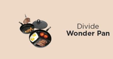 Divide Wonder Pan