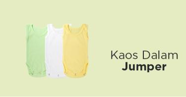 Kaos Dalam Jumper