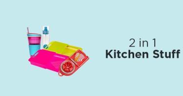 2 in 1 Kitchen Stuff