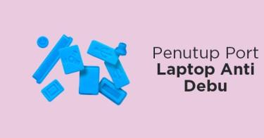 Penutup Port Laptop Anti Debu