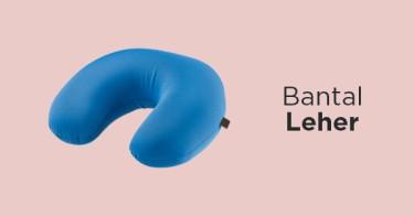 Bantal Leher