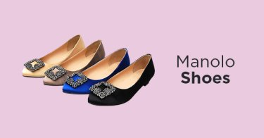 Manolo Shoes