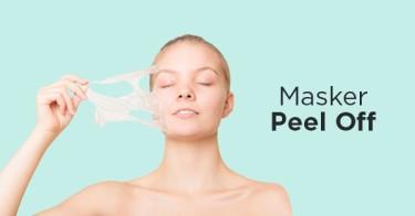 Masker Peel Off