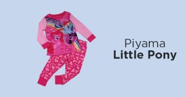 Piyama Little Pony