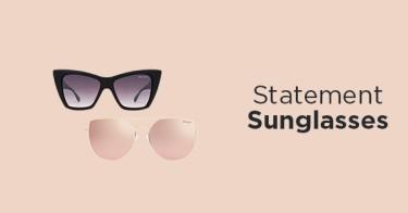 Statement Sunglasses Jakarta Utara