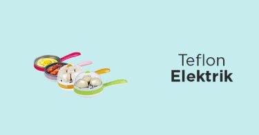 Teflon Elektrik