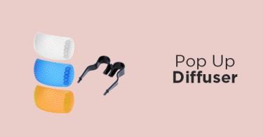 Pop Up Diffuser