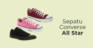 Jual Sepatu Converse All Star  a4784c087f