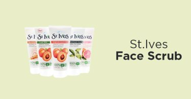 St. Ives Face Scrub