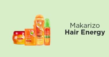 Makarizo Hair Energy Cimahi