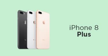 iPhone 8 Plus Cianjur