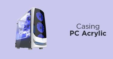 Casing PC Acrylic