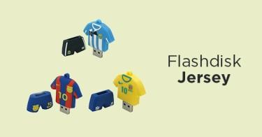 Flash Disk Jersey