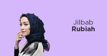 Jilbab Rubiah Depok