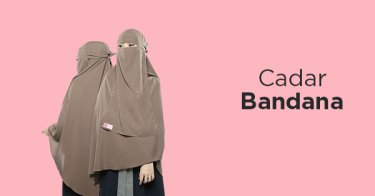 Cadar Bandana Sumatera Selatan
