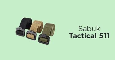 Sabuk Tactical 511