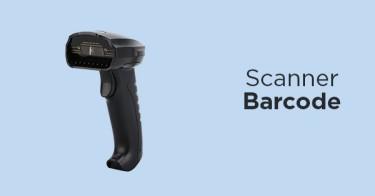Scanner Barcode Palembang