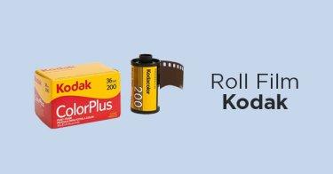 Roll Film Kodak