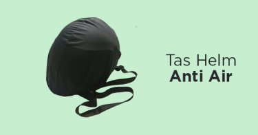 Tas Helm Anti Air