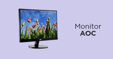 Monitor AOC Jember