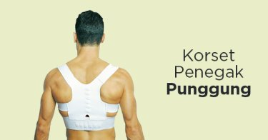 Posture Sport Power Magnetic Bandung