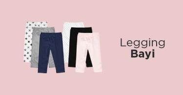 Legging Bayi Bandar Lampung