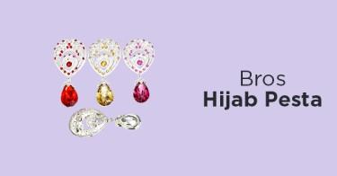 Bros Hijab Pesta