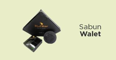 Sabun Walet Sumatera Selatan