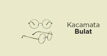 Jual Kacamata Bulat Korea Model Terbaru - Harga Terbaik  c526b802b9