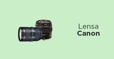 Lensa Canon Sumatera Selatan
