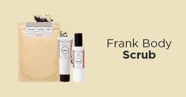 Frank Body Scrub