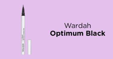 Wardah Optimum Black
