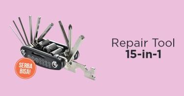Repair Tool 15-in-1 Depok