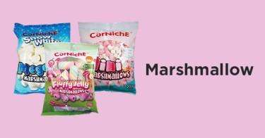 Marshmallow Bogor