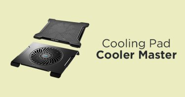 Cooling Pad Cooler Master