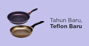 Teflon Branded