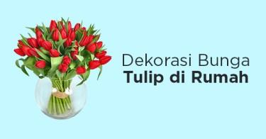 Jual Bunga Artificial Tulip  1e318a75d9