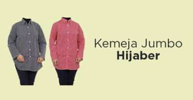 Kemeja Jumbo Kabupaten Bekasi