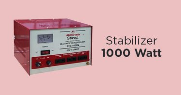 Stabilizer 1000 Watt