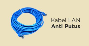 Kabel LAN Cat 6
