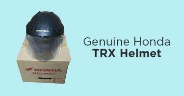 Genuine Honda TRX Helmet